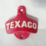 Texaco Gas & Oil Opener $6.50