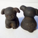 Griswold Pup $5.75 per pup Temporarily Out of Stock