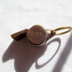 New York Fire Dept. Whistle $6.00 Temporarily Out Of Stock